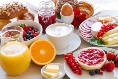 Descubrimos el desayuno perfecto para empezar el día con energía