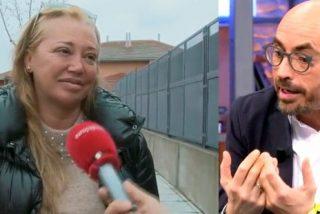 """Diego Arrabal: """"Me tuve que ir de 'Sálvame' por mi enfrentamiento con Belén Esteban"""""""