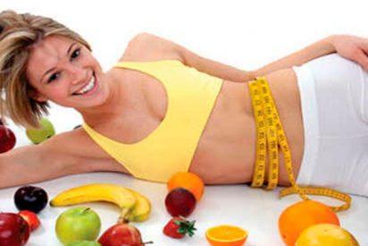 Los alimentos termogénicos te ayudarán a adelgazar.¿Sabes cuáles son?