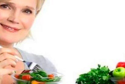 Alimentación ideal según tu edad