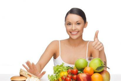 ¿Sabes cuáles son los alimentos que benefician al cerebro y los que lo perjudican?