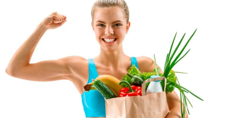 ¿Sabes cuáles son los alimentos saciantes que quitan el hambre y no engordan?