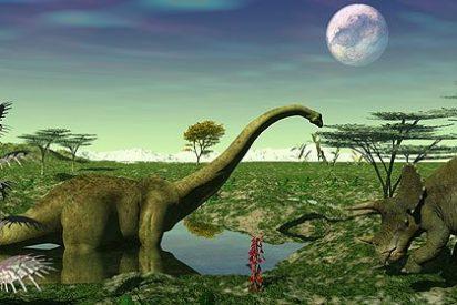 ¿Y si no fue el meteorito lo que provocó la extinción de los dinosaurios?
