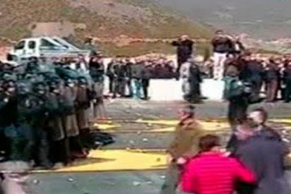 Fuertes disturbios en Albania por el nuevo peaje de una carretera
