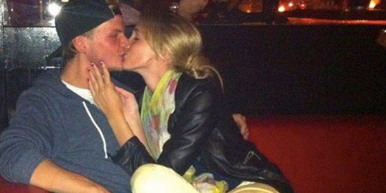 Los inquietantes mensajes de texto que DJ Avicii envió a su novia poco antes de su muerte