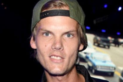 Muere el DJ Avicii