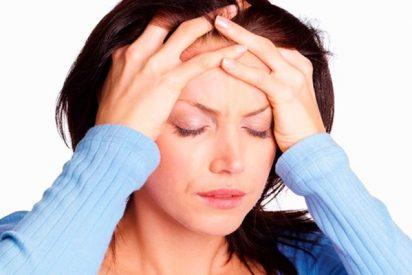 ¿Sabes cuándo debes acudir al médico por un dolor de cabeza?