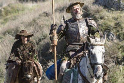 'El hombre que mató a Don Quijote' podrá ser explotada sin limitaciones en todo el mundo