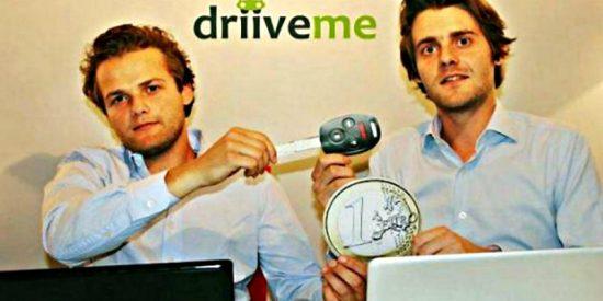Viajar por España y Europa en coche por un solo euro ya es posible