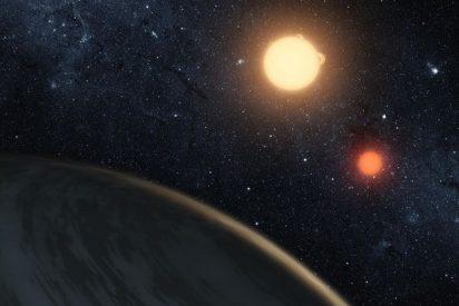 Droides ayudan a predecir la habitabilidad de mundos como Tatooine