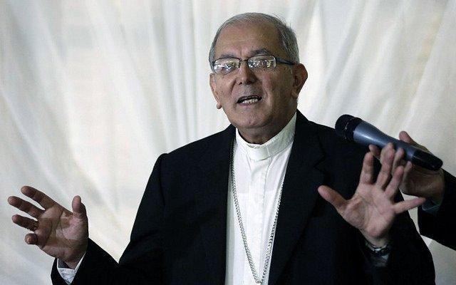 El arzobispo de Asunción insta al voto responsable en los comicios de abril