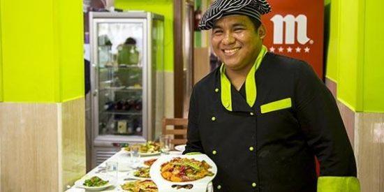 ¿Sabes dónde comer el mejor 'chifa' en Madrid?