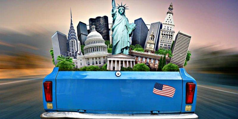 Guía básica si vas a viajar por primera vez a Estados Unidos