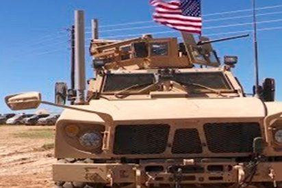 EE.UU. instala otra base militar en Siria tras anunciar su salida del país