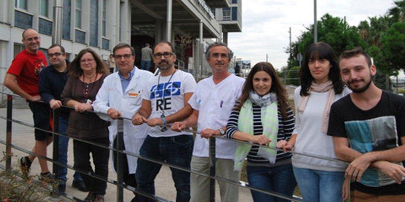 Científicos españoles descubren una nueva diana terapéutica potencial contra el sarcoma de Ewing