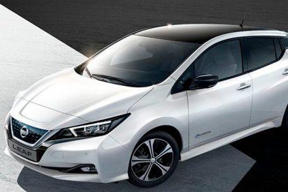 Coche eléctrico: ¿Sabes cuál es el mejor coche verde del año?