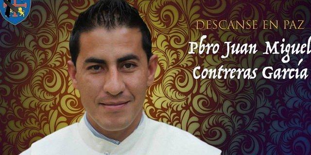 Consternación en México tras la ejecución de un joven sacerdote de 33 años en Guadalajara