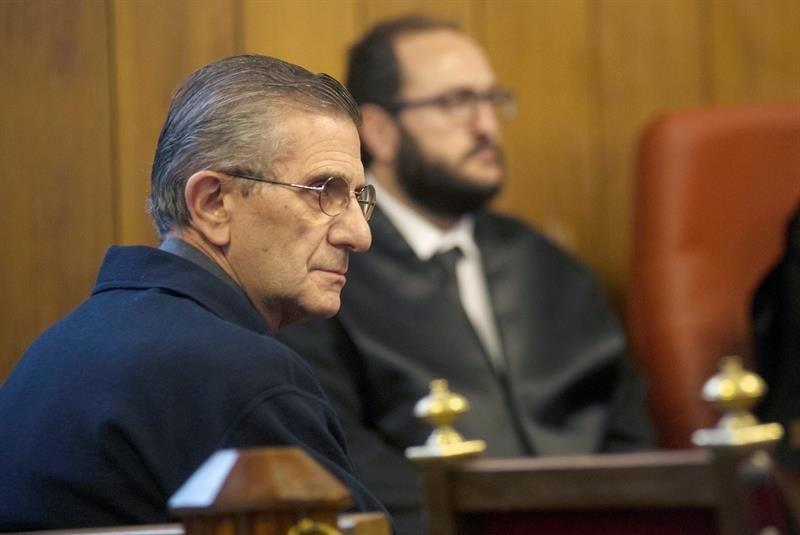 El Supremo exime a 'Daniel' del pago de las costas por el 'caso Romanones'
