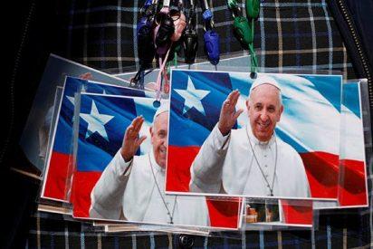 """Jorge Costadoat sj: """"¿En quién confiará el Papa para nombrar a los nuevos obispos chilenos?"""""""