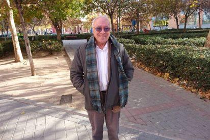 """Tamayo: """"Sin utopía en el horizonte se impone la barbarie"""""""