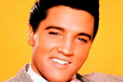 Elvis Presley se suicidó, según su ex mujer