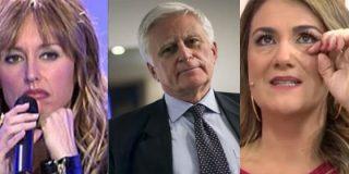 ¿Por qué Vasile desprecia tanto a Carlota Corredera pero sigue mimando a Emma García?