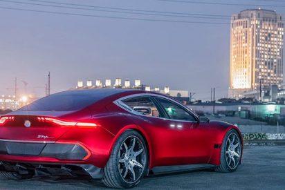 EMotion: El nuevo deportivo eléctrico con un precio muy competitivo