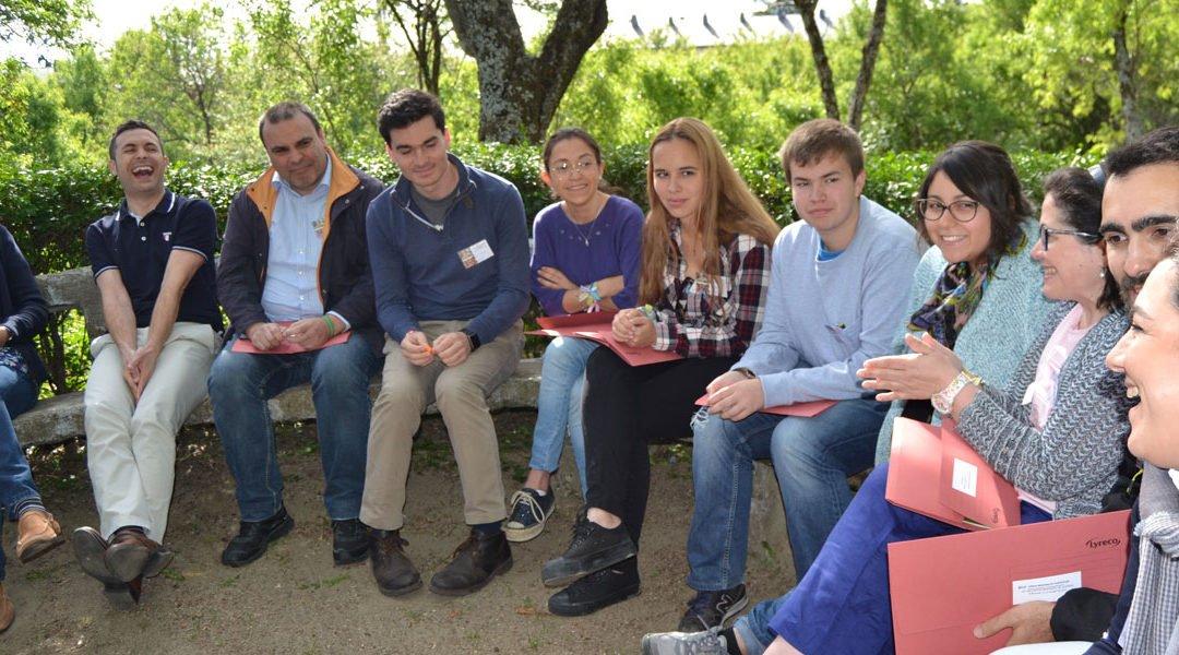 """Jóvenes """"corrientes a contracorriente"""" en el XV Encuentro Misionero de Jóvenes"""