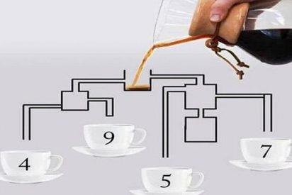 Reto: ¿Sabrías descifrar el llamado enigma del café?