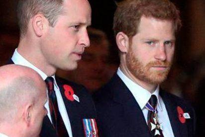 El príncipe Enrique propone a su hermano Guillermo que sea su padrino de boda