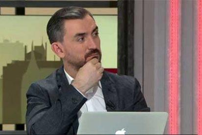 El escandoloso 'zasca' de la Guardia Civil a Eldiario.es que ha dejado temblando a Ignacio Escolar