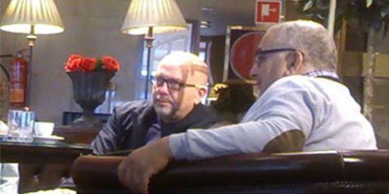 Un espía marroquí apoya el independentismo catalán