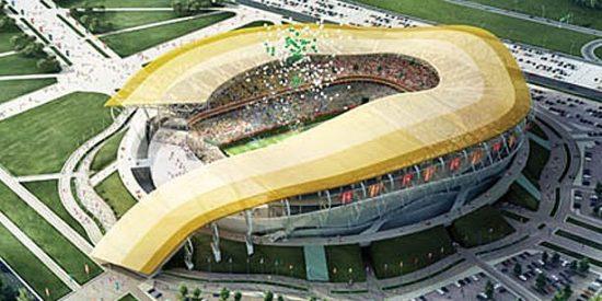 ¿Sabes cuáles son los estadios más emblemáticos del mundo?