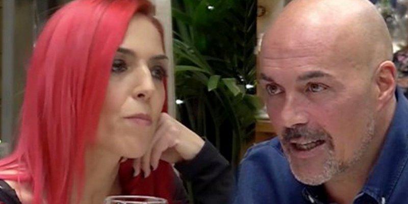 First Dates: Esta maleducada llama feo a su cita y le dice que busque compañía por horas