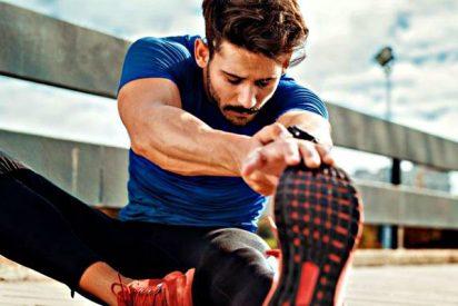 ¿Sabes cómo regulan tus músculos el consumo de oxígeno?
