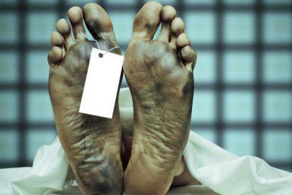 Las diez cosas raras que le pasan a tu cuerpo después de morir