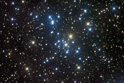 El Hubble descubre Icarus, una estrella a 9.000 millones de años luz
