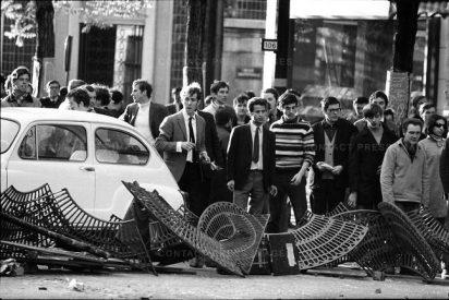 El legado del mayo del 68, a debate en la Universidad San Dámaso