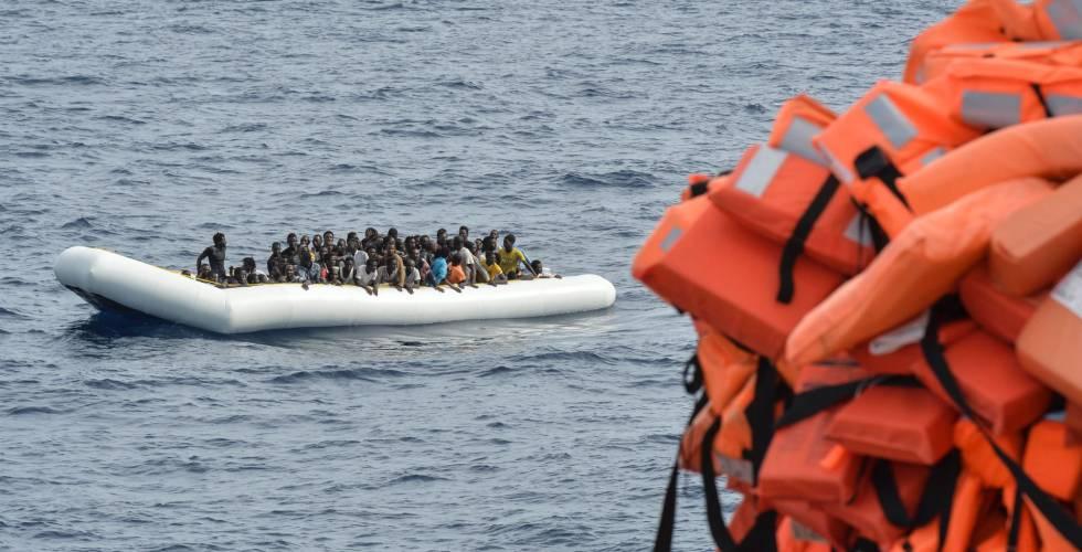 """Osoro recuerda al Gobierno """"sus deberes ineludibles"""" respecto a los refugiados"""