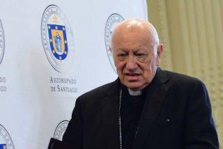 """Ezzati: """"El obispo Barros debería dar un paso al costado"""""""