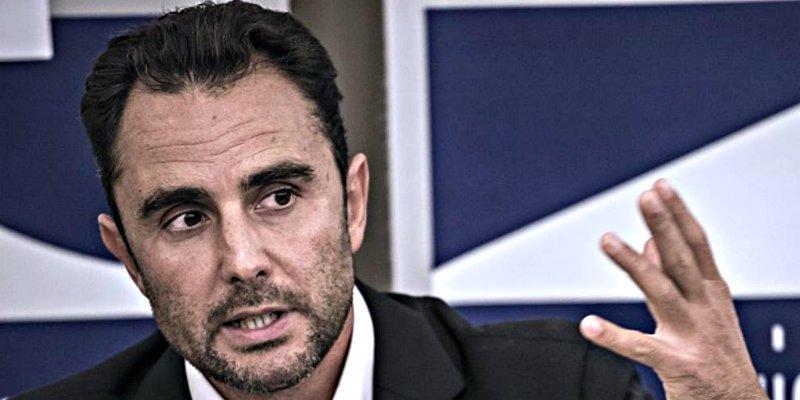 La Policía española arresta a Hervé Falciani para extraditarlo a Suiza