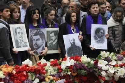 La Iglesia armenia pide que Turquía restituya propiedades para reparar el genocidio
