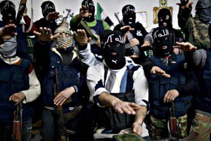 Los fanáticos islámicos saltan en pedazos al hacerse un selfie con el móvil equivocado