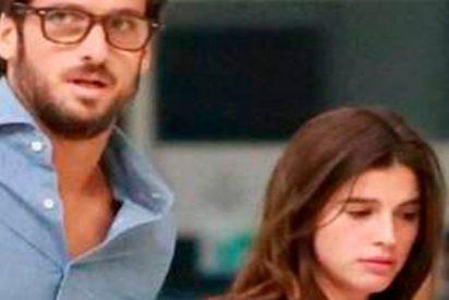 Feliciano López grita a los cuatro vientos su amor por Sandra Gago