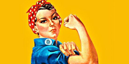 'Sexual Personae': feminismo y poder