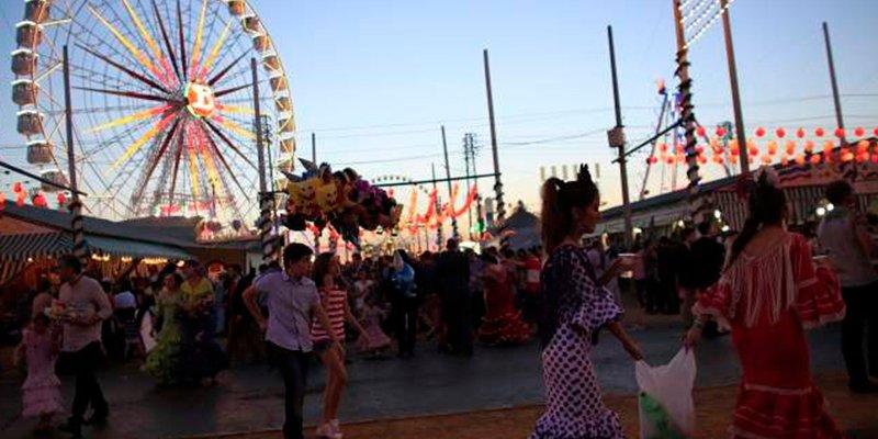 ¡Ojo!: Alertan de la posible llegada de comida y bebida sin control sanitario a la Feria de Abril