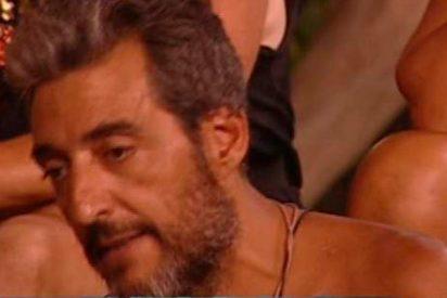 La audiencia le da la patada al novio de Mayte Zaldívar a la primera de cambio