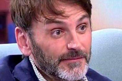 "Fernando Tejero: ""Me dijeron 'muérete de SIDA, rojo de mierda"""
