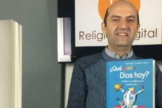"""Fernando Cordero: """"Lo importante es que la Iglesia establezca un puente con la cultura actual"""""""