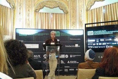 Arranca el festival 'Cine por mujeres':
